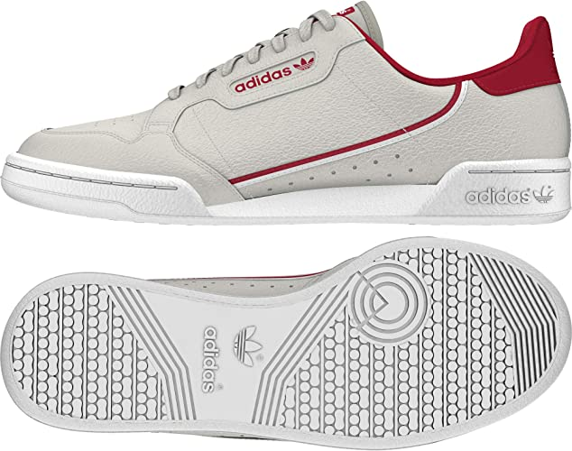 adidas Herren Continental 80 Sneaker: : Schuhe