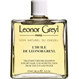 Leonor Greyl Paris L'Huile de Leonor Greyl - Pre-Shampoo Treatment Oil for Dry or Colored Hair, 3.2 oz