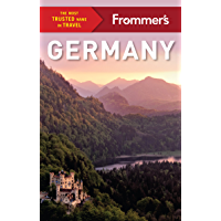 Frommer's Germany (Complete Guide) (English Edition)