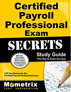 Fundamental payroll certification exam secrets study guide fpc test certified payroll professional exam secrets study guide cpp test review for the certified payroll professional fandeluxe Choice Image