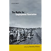The Battle for Employment Guarantee