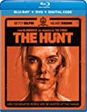 The Hunt Blu-ray + DVD + Digital