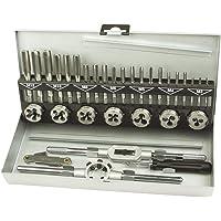 Mannesmann - M53250-B - Juego de herramientas para roscar, 32 piezas