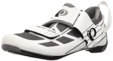 PEARL IZUMI W Elite Tri Fly Vi, Zapatillas de Ciclismo de ...