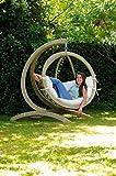 AMAZONAS - Balancelle GLOBO chair Natura