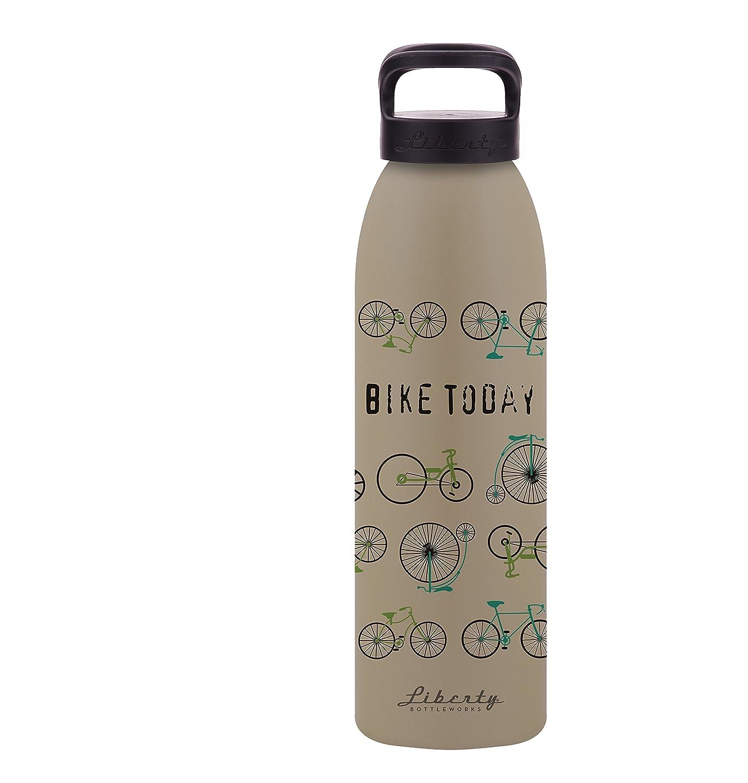 Liberty Bottleworks Critical Mass Wasser Flasche