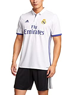 adidas Real Madrid 2016/17 Home Shirt
