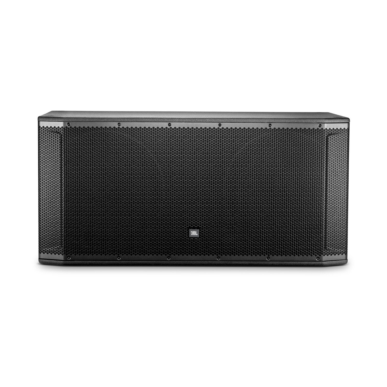 JBL SRX828SP Portable 18'' Dual Self-Powered Subwoofer System