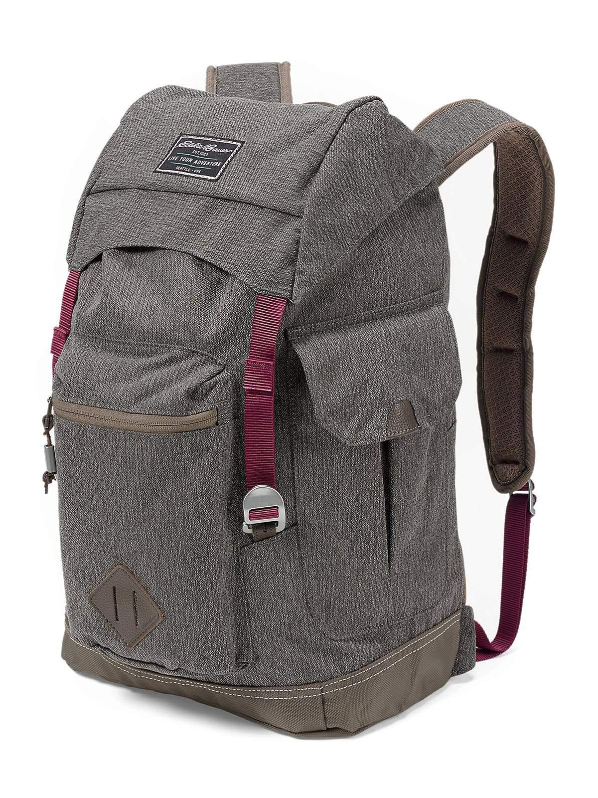 9cb580bbe9 Amazon.com  Eddie Bauer  Backpacks