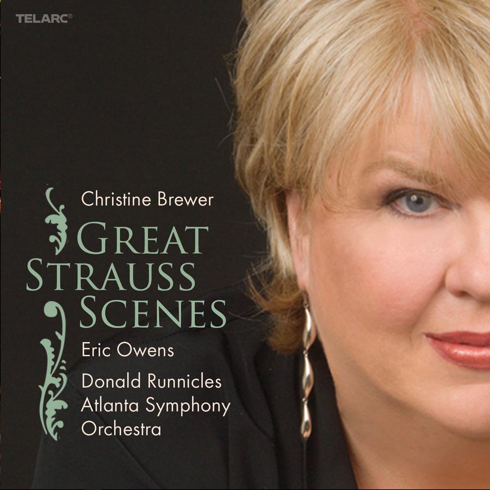 Atlanta Symphony Orchestra & Chorus