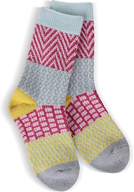 Childrens County Line Collection Crew Socks Mouse Creek Trading Co