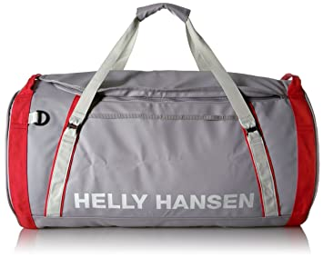 3a3a46cdd4f Helly Hansen Hh Duffel Bag 2 Travel Duffle, 45 cm, 30 liters, Grey ...