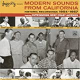 Modern Sounds from California: Historic Recordings 1954 - 1957