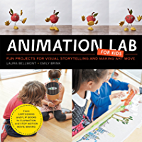 Animation Lab for Kids (Lab Series)