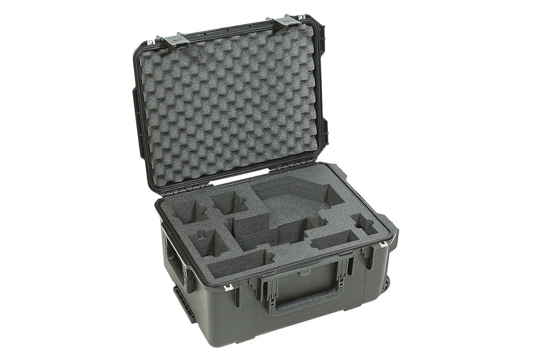 SKB Cases 3i-201510 F5 SKBカメラiSeries Cases For Sony f5 / f55 (ブラック)   B00KGX58CQ