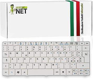 New Net Keyboards - Teclado italiano compatible con ...