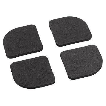 Ch Handel Vibration Dampener Anti Vibration Rubber Mat For Washing