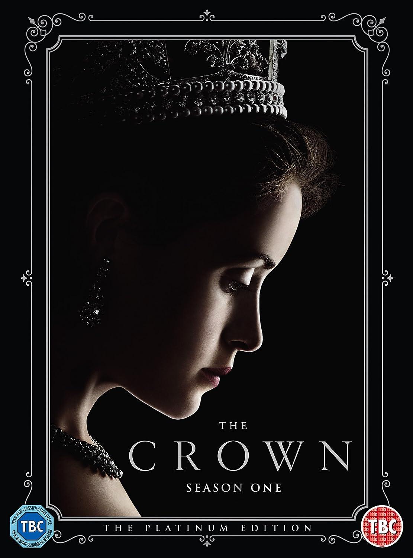 The Crown: Season 1 (Platinum Edition)