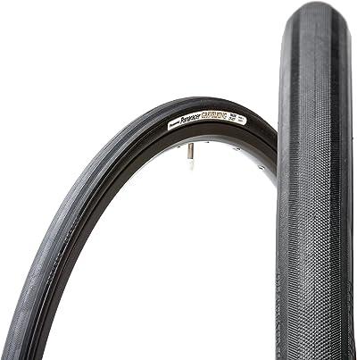 パナレーサー(Panaracer) クリンチャー タイヤ [700×28C] グラベルキング F728-GK