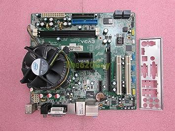 EVGA NFORCE 630IGEFORCE 7150 HDMI DESCARGAR CONTROLADOR