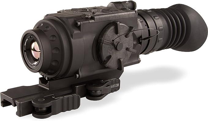 Best Thermal Scope: Pulsar Core RXQ30V 1.6-6.4x22 Thermal Riflescope