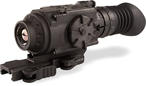 FLIR Thermosight Pro PTS233 1.5-6x19mm Thermal Imaging Rifle Scope