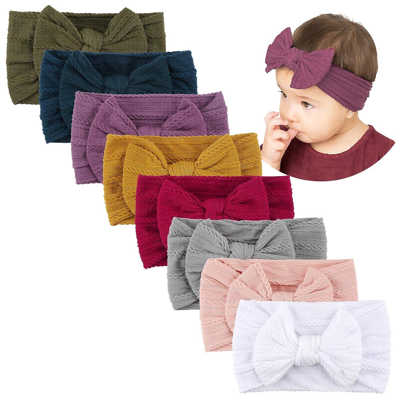 baby girl bow headband hair bows baby elastic headband Baby girl headband 3 inch bow headband baby headband bow baby bows and bands