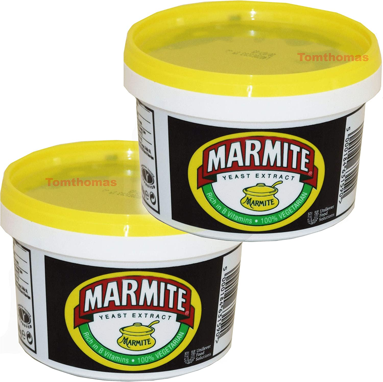 MARMITE 3 x 600g Tubs