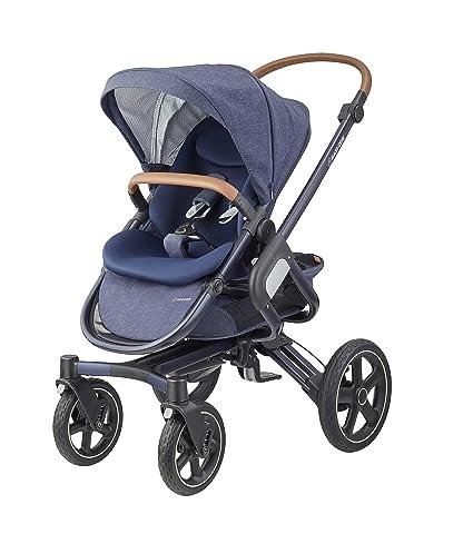 Maxi-Cosi Nova cochecito combinado, se puede utilizar desde el nacimiento hasta aprox.