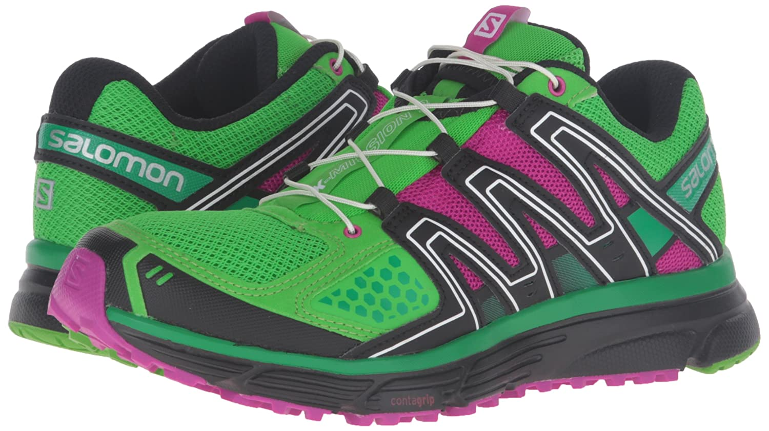 Salomon Damen X-Mission 3 W Traillaufschuhe 6 6 6 M US damen c4ce59