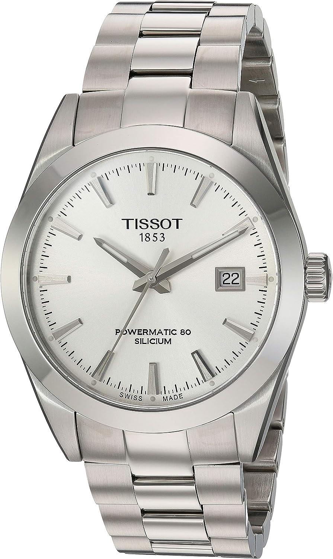 Tissot TISSOT GENTLEMAN T127.407.11.031.00 Reloj Automático para hombres