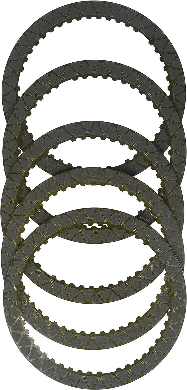 ACDelco 24285233 GM Original Equipment Automatic Transmission 1-2-8-9-10-Reverse Clutch Plates