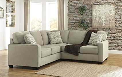 Amazon.com: Alenya 16600-56-66 2PC Sectional Sofa with Right Arm ...
