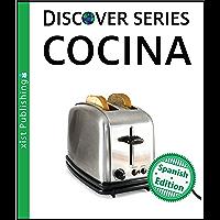 Cocina (Xist Kids Spanish Books)
