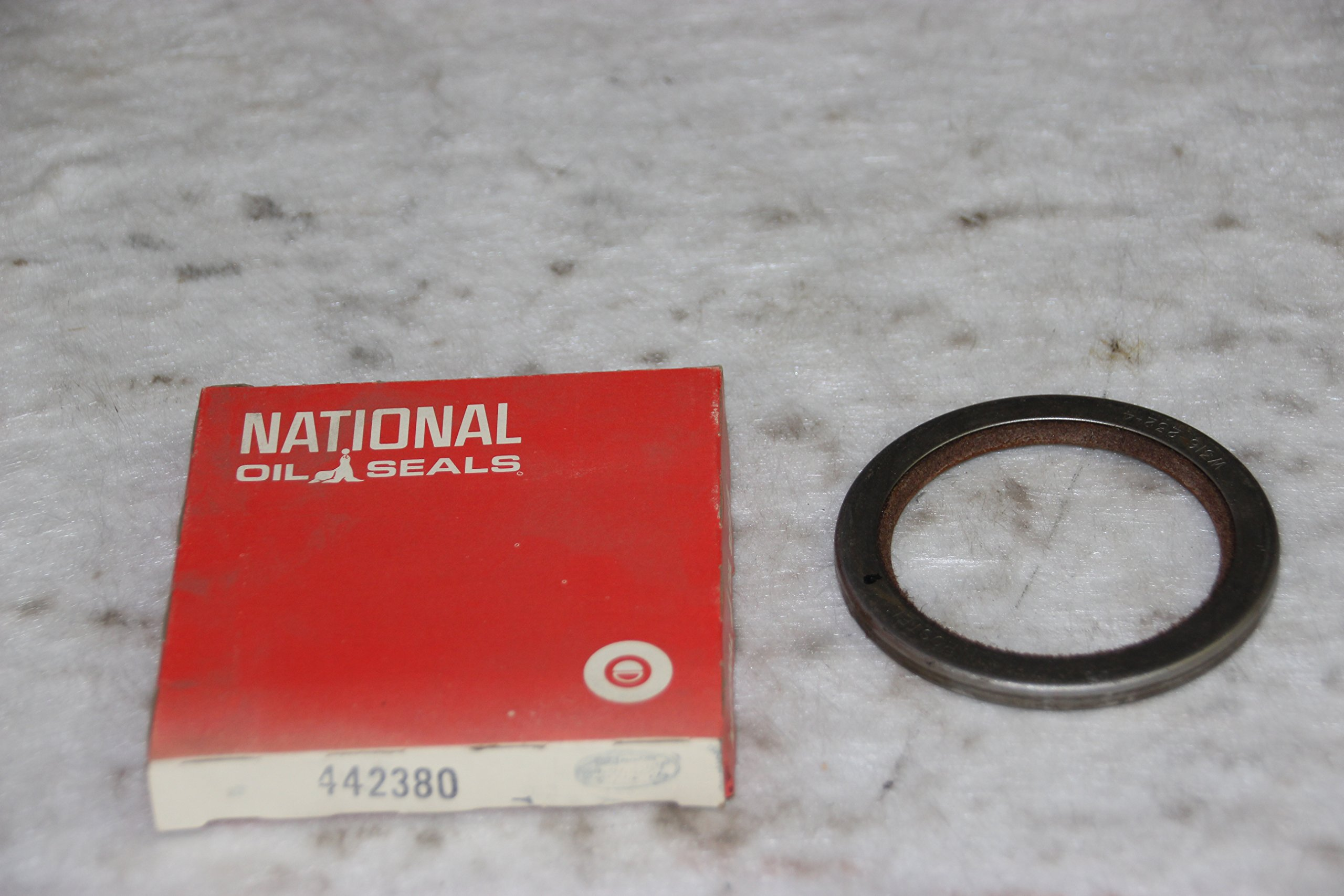 National 442380 Oil Seal