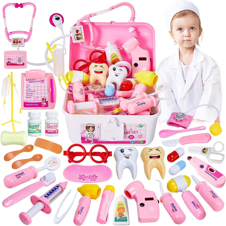14 pezzi Hothuimin Deluxe Kit per la cura e la cura del bambino