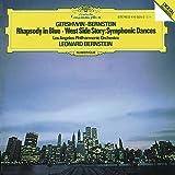 Gershwin rhapsody in blue; pr
