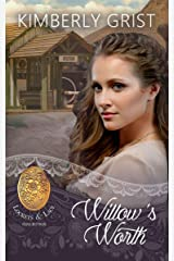 Willow's Worth (Locket and Lace Book 26) Kindle Edition