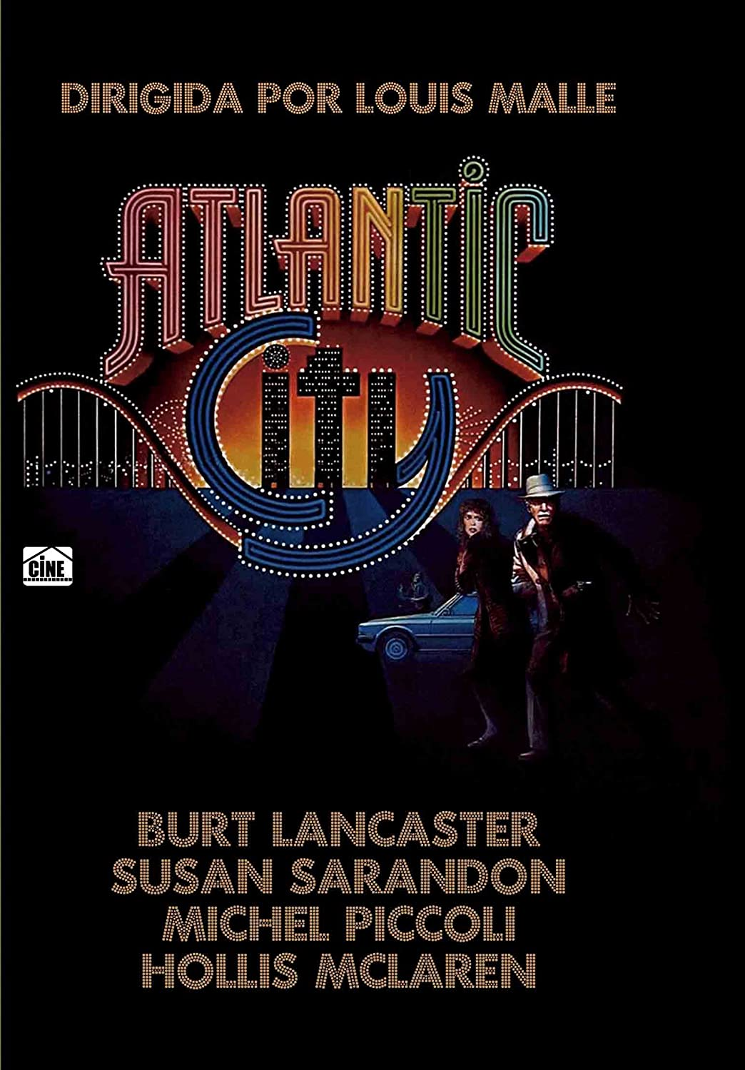 Atlantic city [DVD]