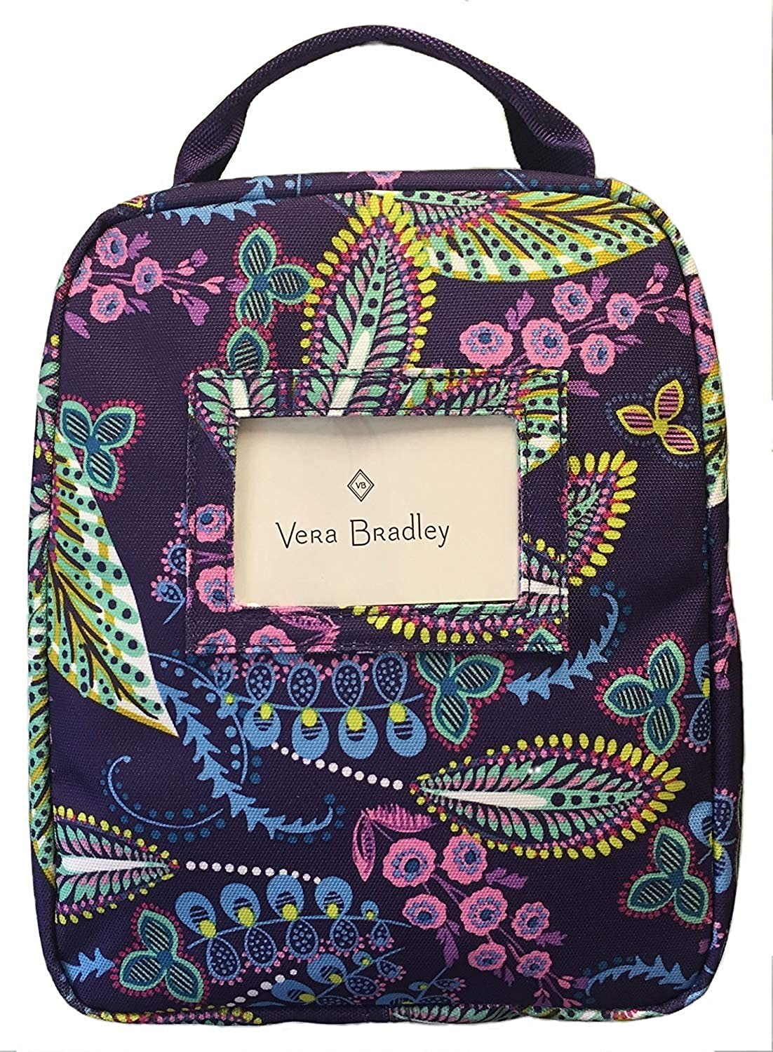 Amazon.com  Vera Bradley Lunch Bunch (Batik Leaves)  Toys   Games b27cbf144876a