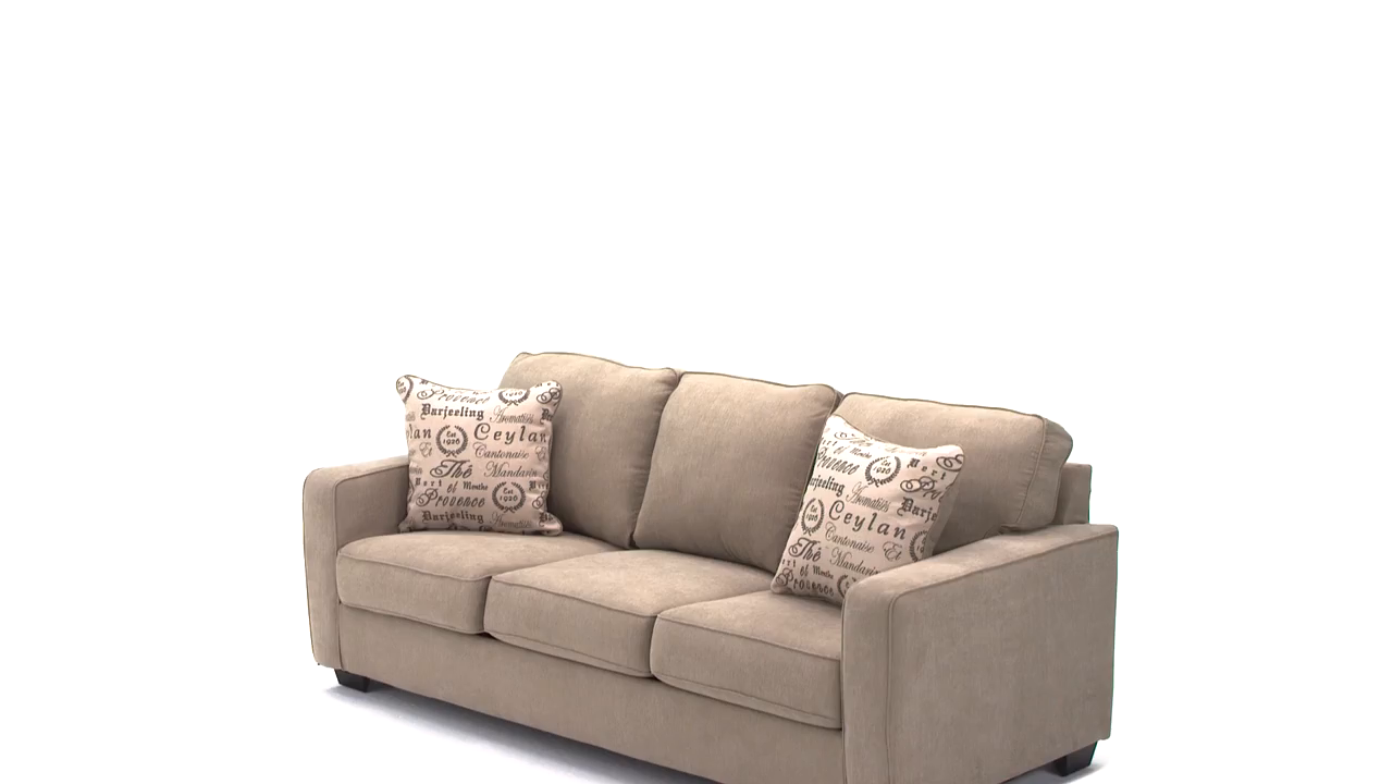 Ashley Furniture Signature Design Alenya Sleeper Sofa