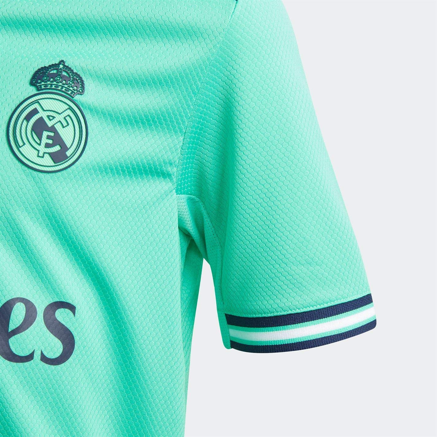Champions City Real Madrid Kit - Personalizable - Tercera ...