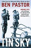 Tin Sky (Martin Bora Book 4)