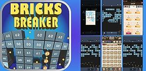 Bricks Breaker from developper_anna