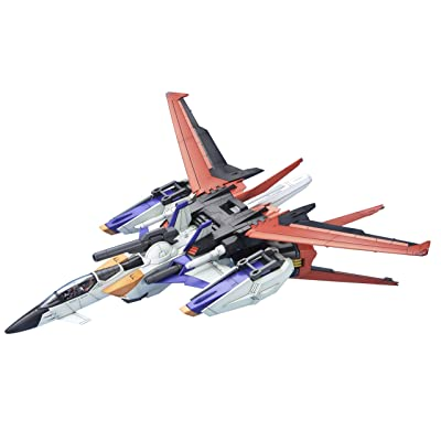 Bandai Hobby Perfect Grade 1/60 Skygrasper Gundam Seed Action Figure: Toys & Games