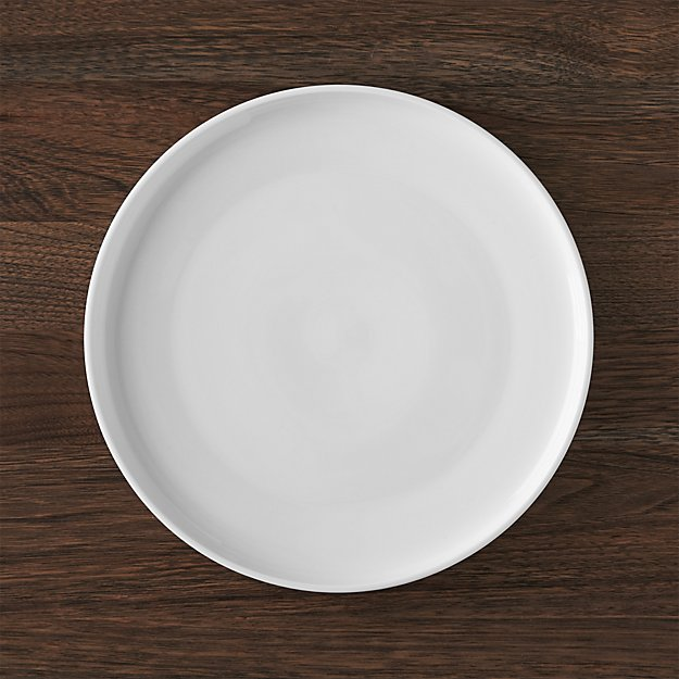 Toben Dinner Plate | Crate and Barrel