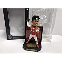 $89 » Patrick Mahomes Framed Jersey 2020 Kansas City Chiefs Limited Edition Premium Bobble Bobblehead