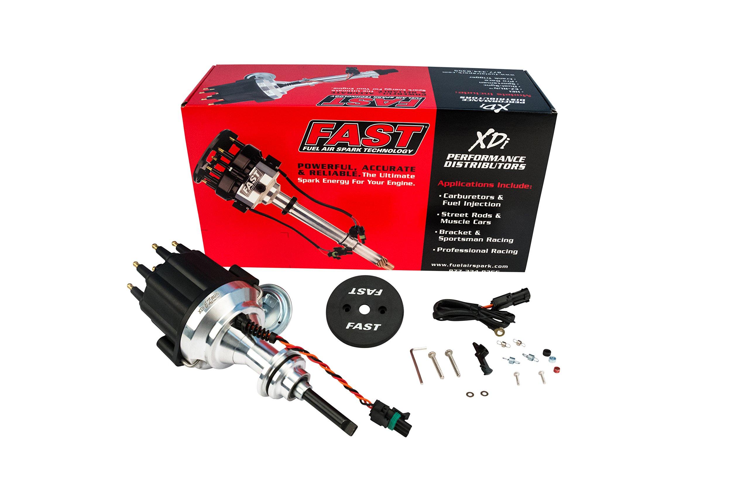 FAST 306011 XDI EZ-Run DistributorSBM A 273-360 by FAST (Image #2)