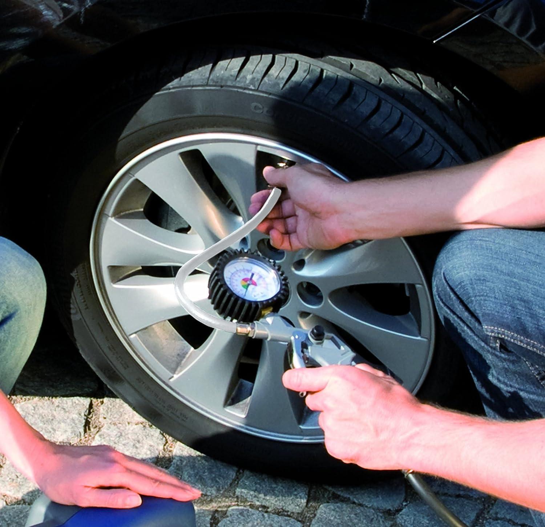 Einhell Manom/ètre pour pneus