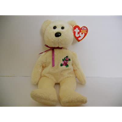 Ty Beanie Babies Mother - Bear: Toys & Games